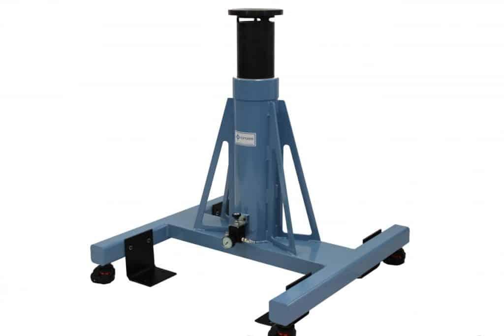 Adjustable Height Pedestal