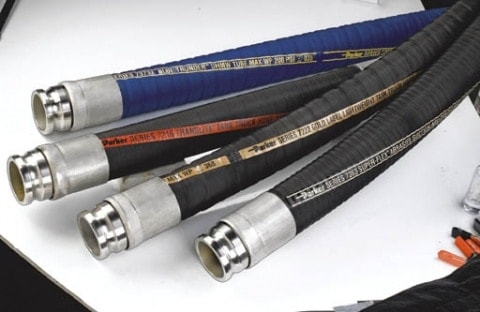 Industrial Hose Products