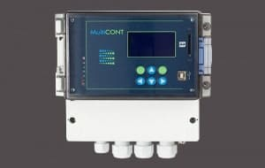 Multichannel Process Controllers