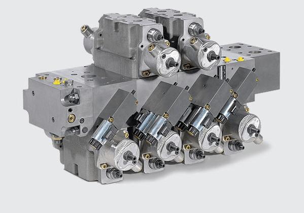 Choosing a Hydraulic Motor for a Medium Speed (1000 RPM