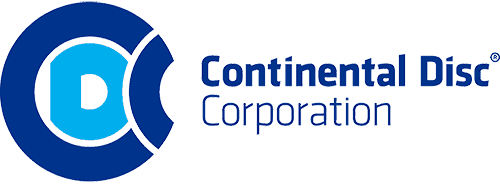 Continental Disk Logo