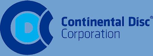 Continental Disk Logo