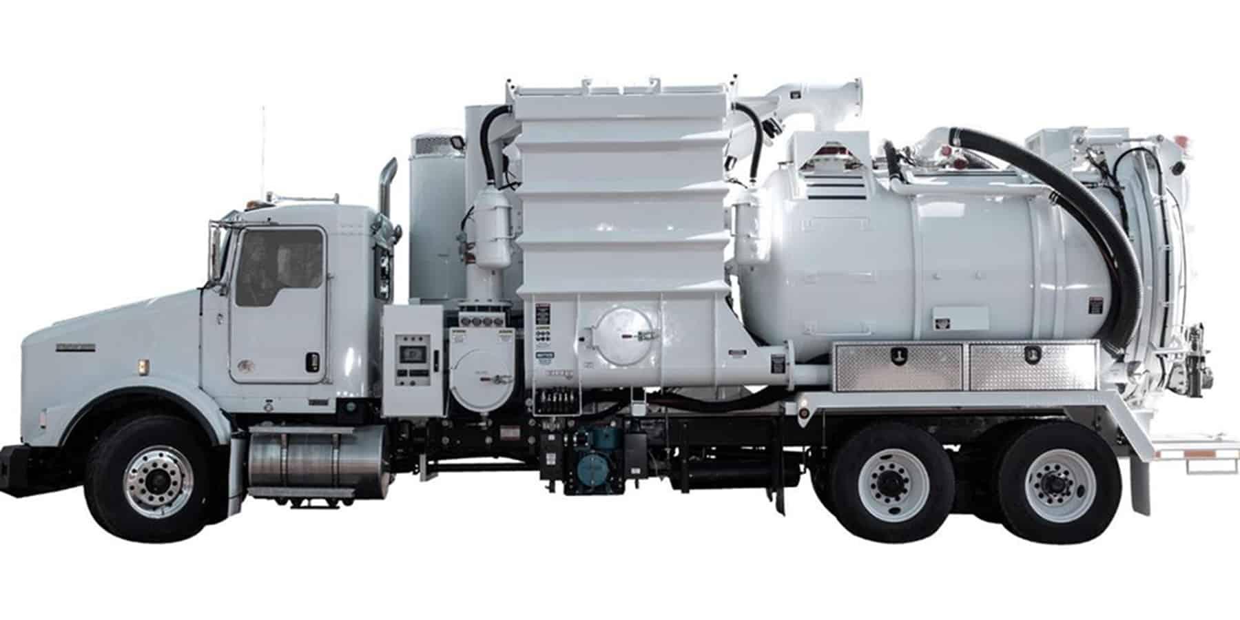 Construction Utility Vehicles