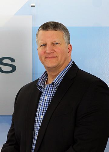 Dan Hines - Cross Company