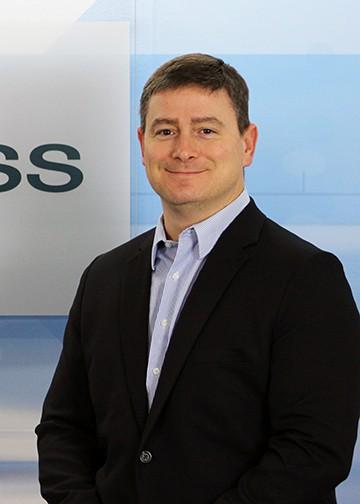 Mike McVay - Cross Company