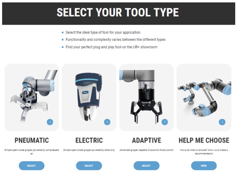 Universal Robots Application Builder 2