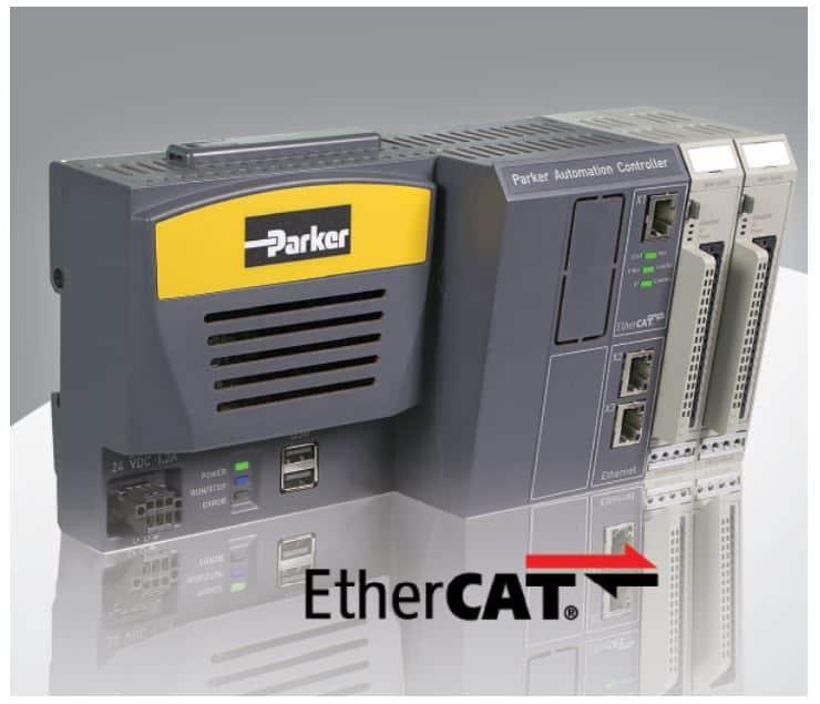 Parker Automation Controller 1