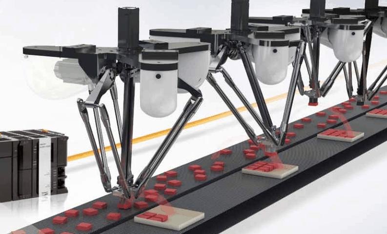 Sysmac Automation Platform Promo 2