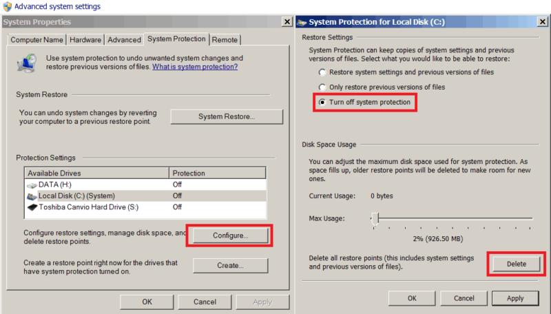 Efficient Handling of Virtual Machine (VM) Images 1