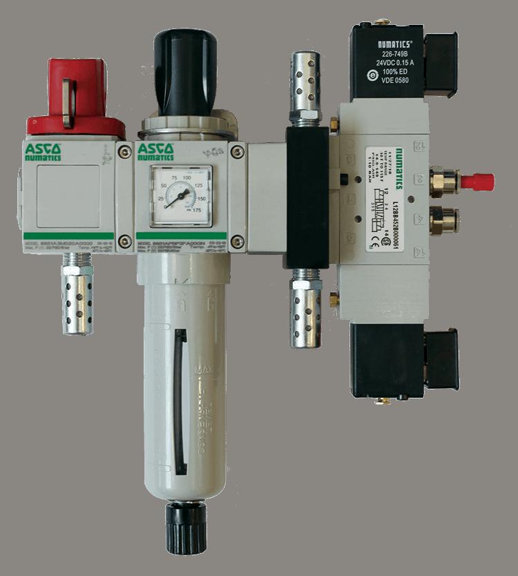 Cross Robotic End Effector Control Kit 1