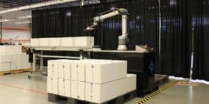 Robotics and Machine Automation 6