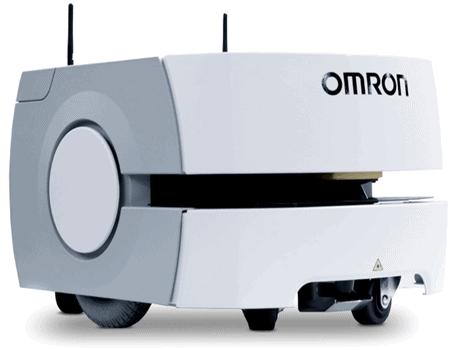 Omron LD Mobile Robot Series 2