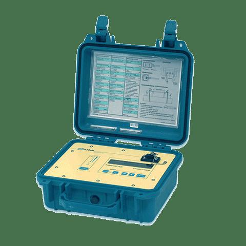 Product Feature: Flexim FLUXUS F401 Ultrasonic Flow Meter 2
