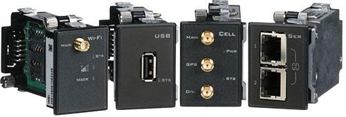 Red Lion FlexEdge Communication Sleds 2